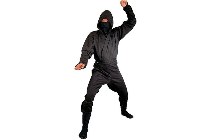 Traje de Ninja, Kwon