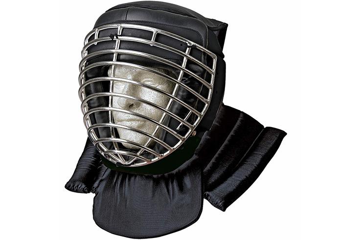 Masque Tête Kali, Kwon