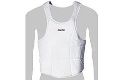 Karate body protector, KWON