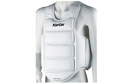 Karate Training Vest CE, KWON