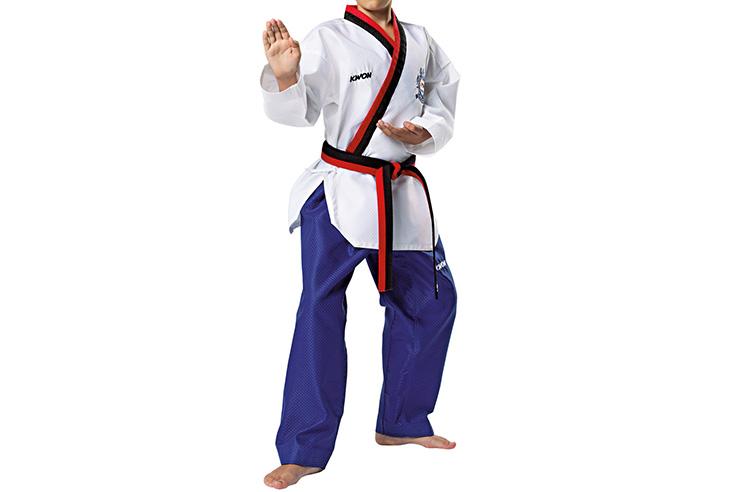 Kimono Poomsae – Chicos, KWON