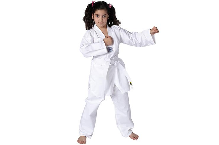 Dobok Taekwondo Clubline, KWON