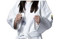 Clubline SONG taekwondo uniform, KWON