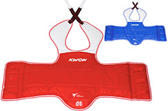 Taekwondo Body Protector Korea WTF rec. CE, KWON