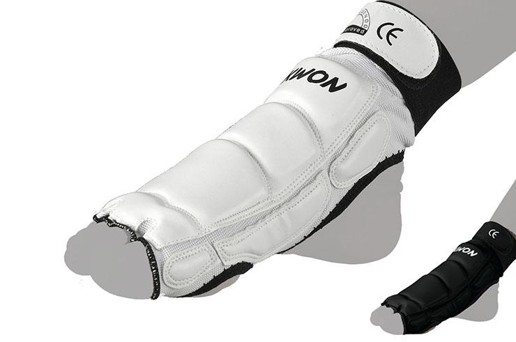 Protector Pie, Taekwondo - TKD CE, Kwon