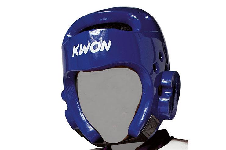 Casque PU Competiton & entrainement - WTF, Kwon