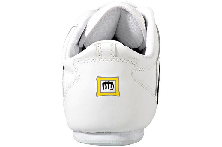 Chaussures d'entraînement, Blanches - Light Kick, Kwon