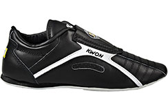 Zapatos de entrenamiento KICK LIGHT, negros, KWON