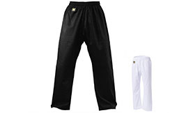 Karate pants, 8oz - Traditionnal, Kwon