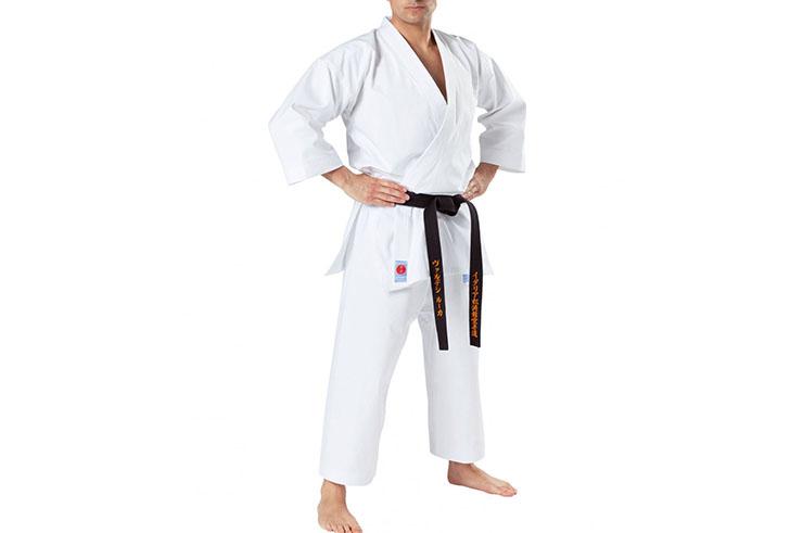 Kimono de Karaté Kata, Tanaka,12/16oz - WKF, Kwon