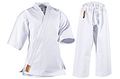 Karate-Gi - Coton 12oz «Mejiro», Danrho
