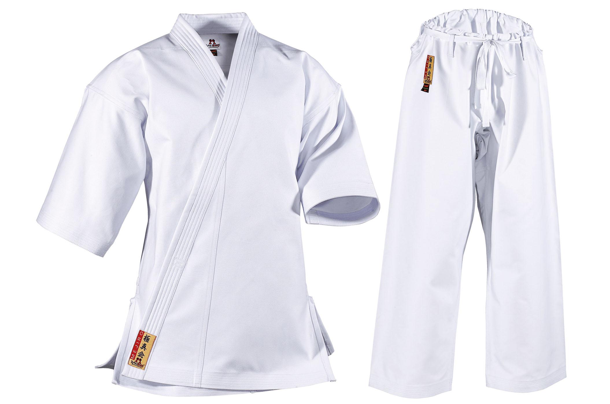 Karate-Gi Mejiro, Kwon