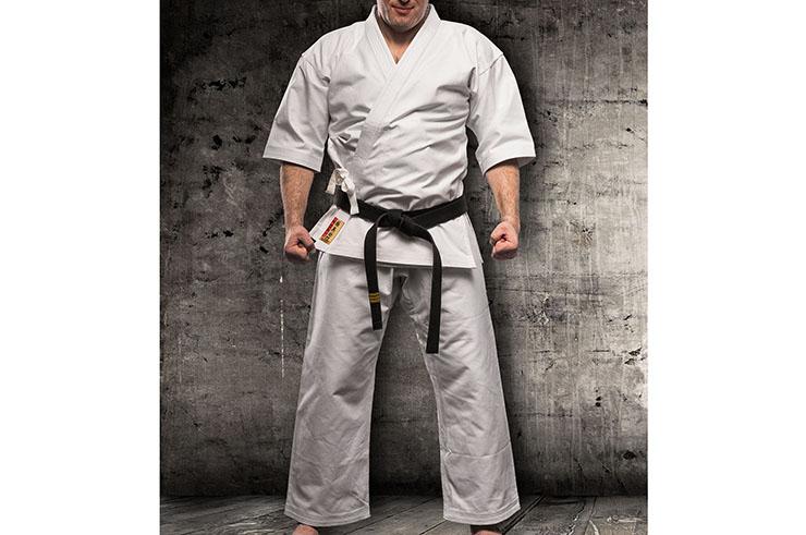 Kimono de Karate - Coton 12oz «Mejiro», Danrho