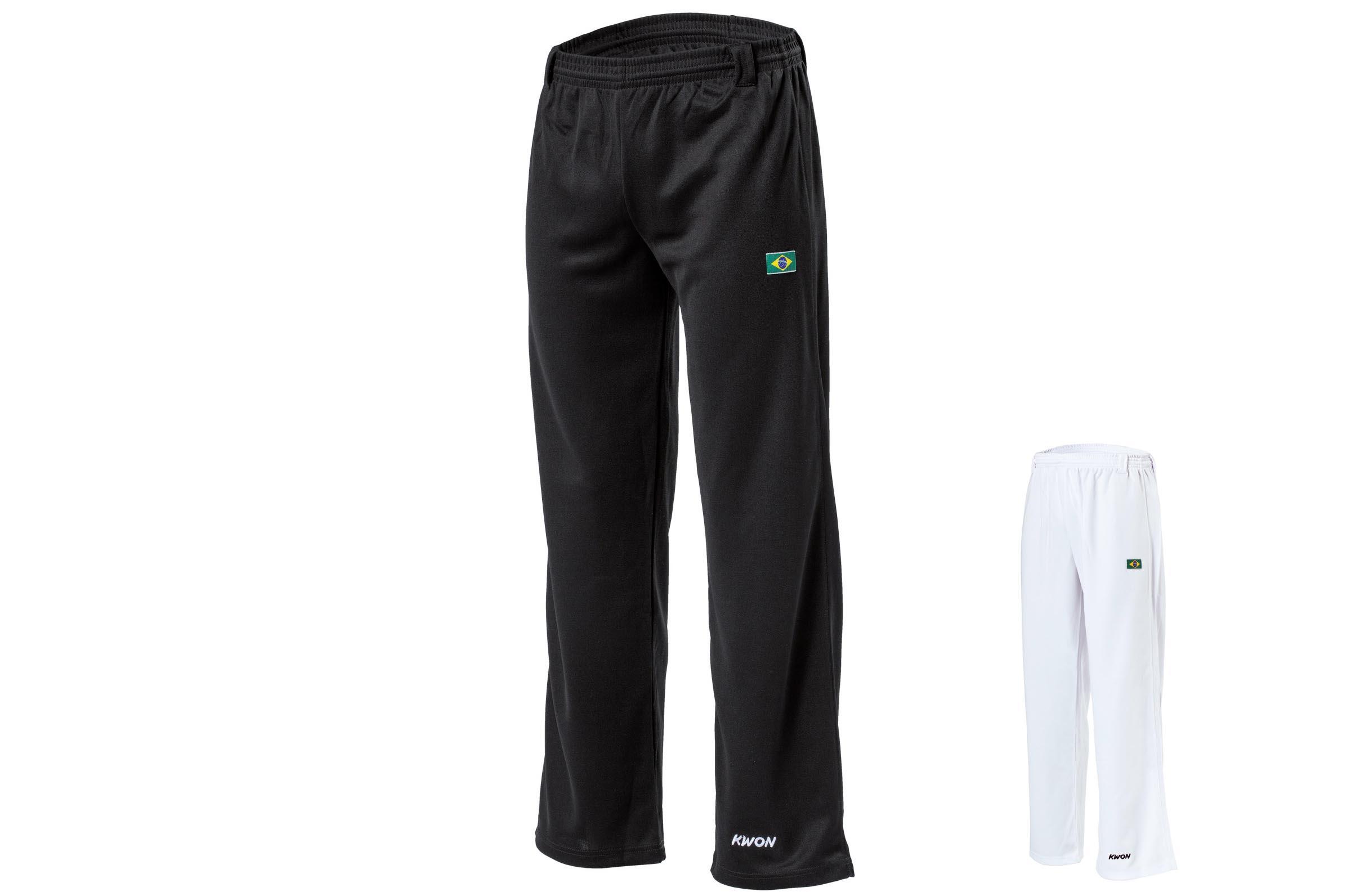 Pantalon de Capoeira, Kwon