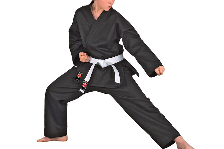 Karate-Gi Dojo Line, Kwon