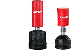 Maniquí de Golpeo para Niños, Kwon