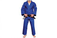Danrho Judogi Ultimate 750 IJF Bleu ,KWON