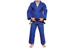 Judogi Ultimate 750 IJF Azul, Danrho