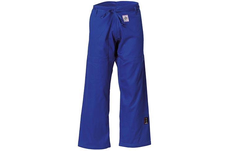 Kimono de Judo Bleu, IJF - Ultimate 750, Danrho