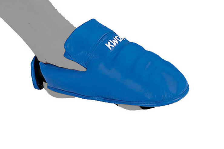 Foot Protector for Karate CE, Kwon