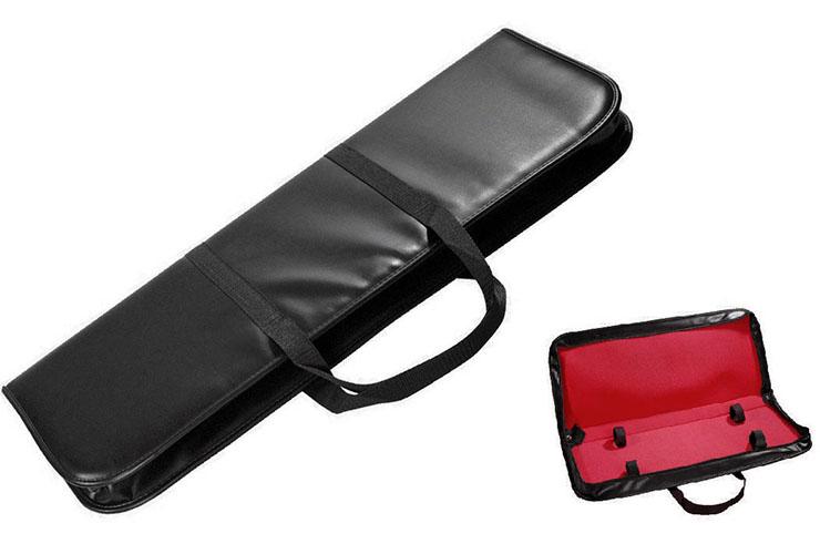 Housse transport, pour paire de Tonfas (65 x 25 cm)