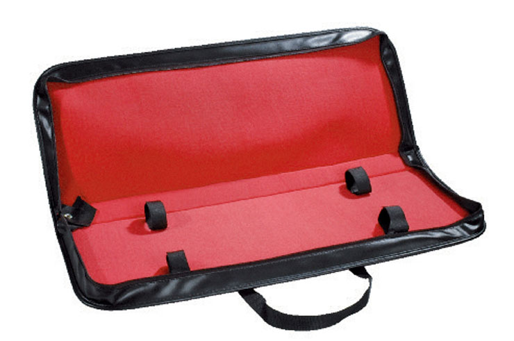 Carrying case, Pair of tonfas (65 x 25 cm)