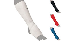 Step & Shinguards CE, Kwon