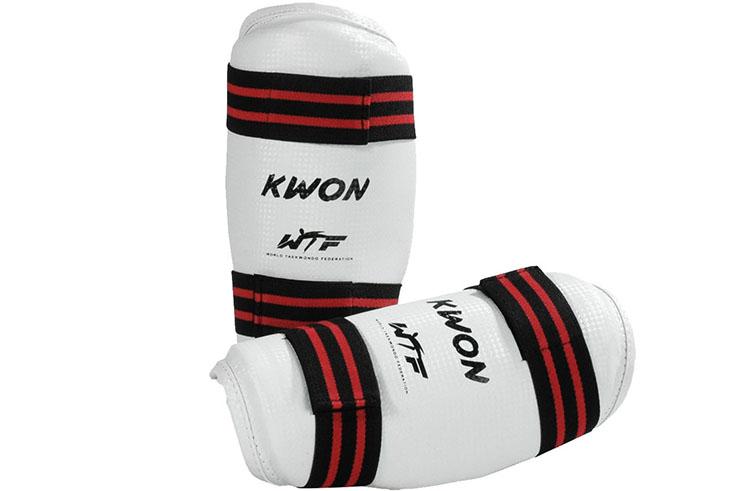 Shin Pads WTF - Evolution, Kwon