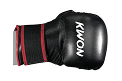 Leather Boxing Gloves Virtus, Kwon