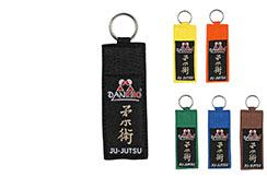 """Keyring Grade """"Kyu Ju-Jitsu"""", Danrho"""