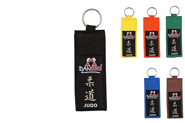 Keychain, Kyu Judo belt