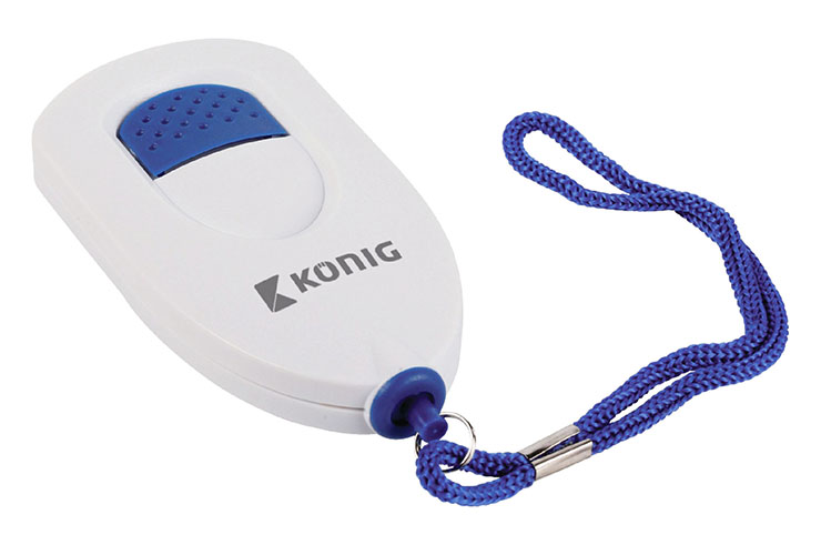 Portable Alarm - Self Defense, Kwon