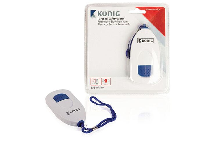 Alarme Portable - Auto défense, Kwon