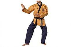 Kimono Poomsae Grand Master, Kwon
