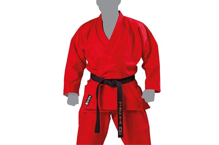 Chaqueta Autodefensa 12oz Specialist, Kwon