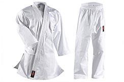 Karate-Gi Kime, Kwon