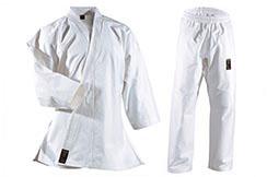 Karate-Gi Tekky, Kwon
