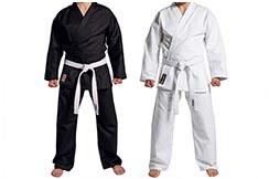 Kimono de Karate Tradicional 8 oz, Kwon