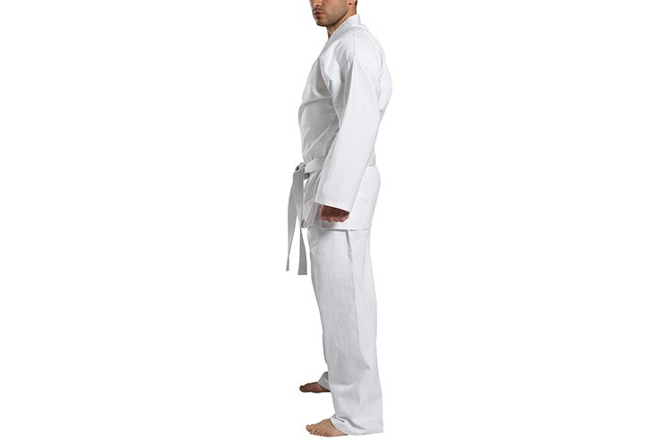 Traditionnal Karate-Gi, 8oz, Kwon
