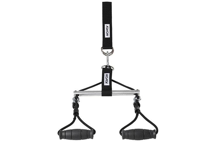 Dispositivo de ejercicio Pro, Kwon