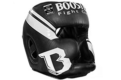 Headgear BHG 2, Booster