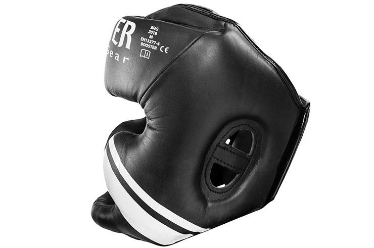 Protector de cabeza BHG 2, Booster