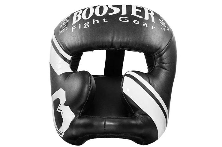 Headgear BHG 2, Booster