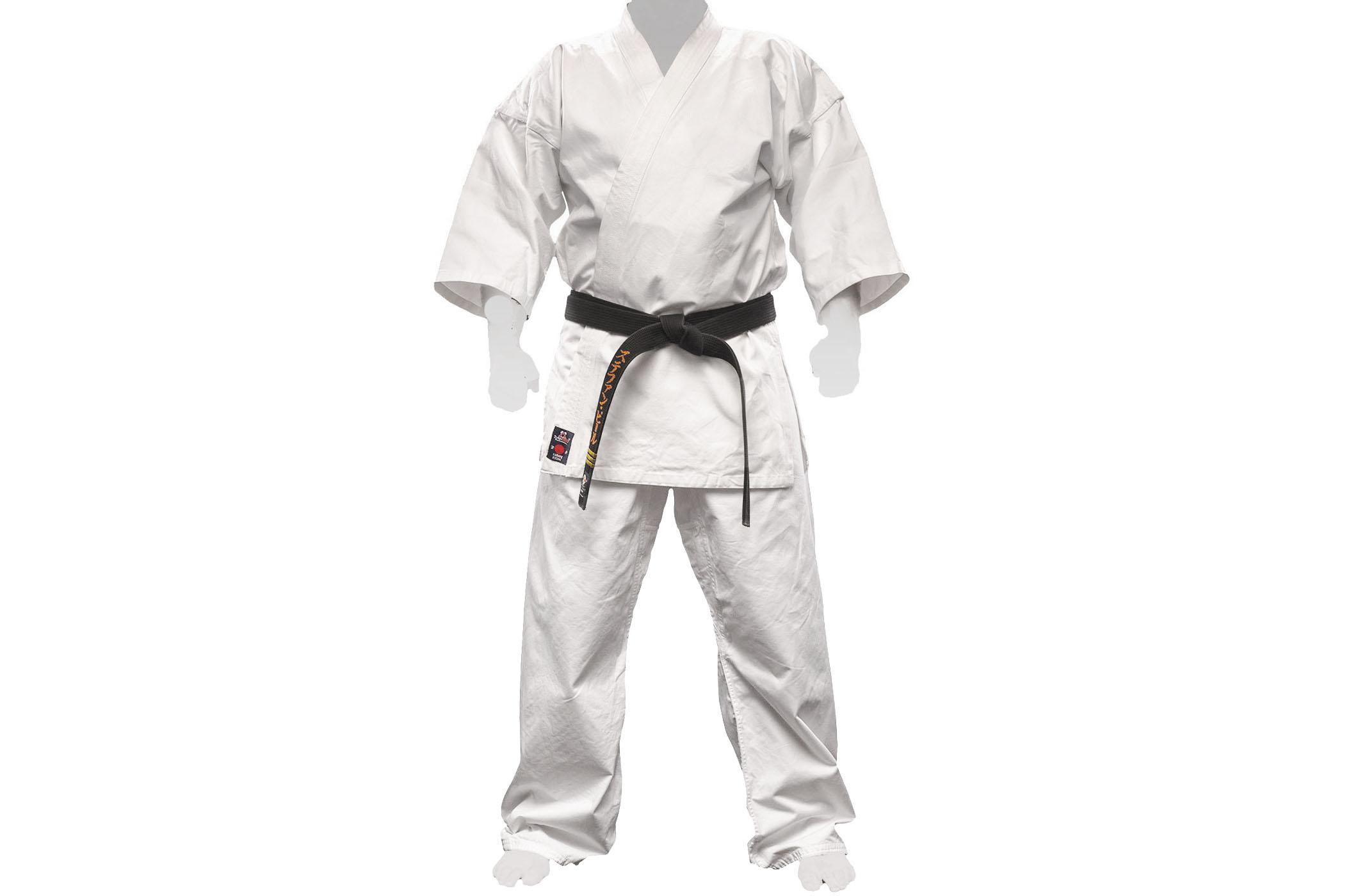 [Déstock] Karate-Gi Kyoshy, Danrho - DragonSports eu