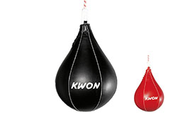 Speed Bag, Kwon