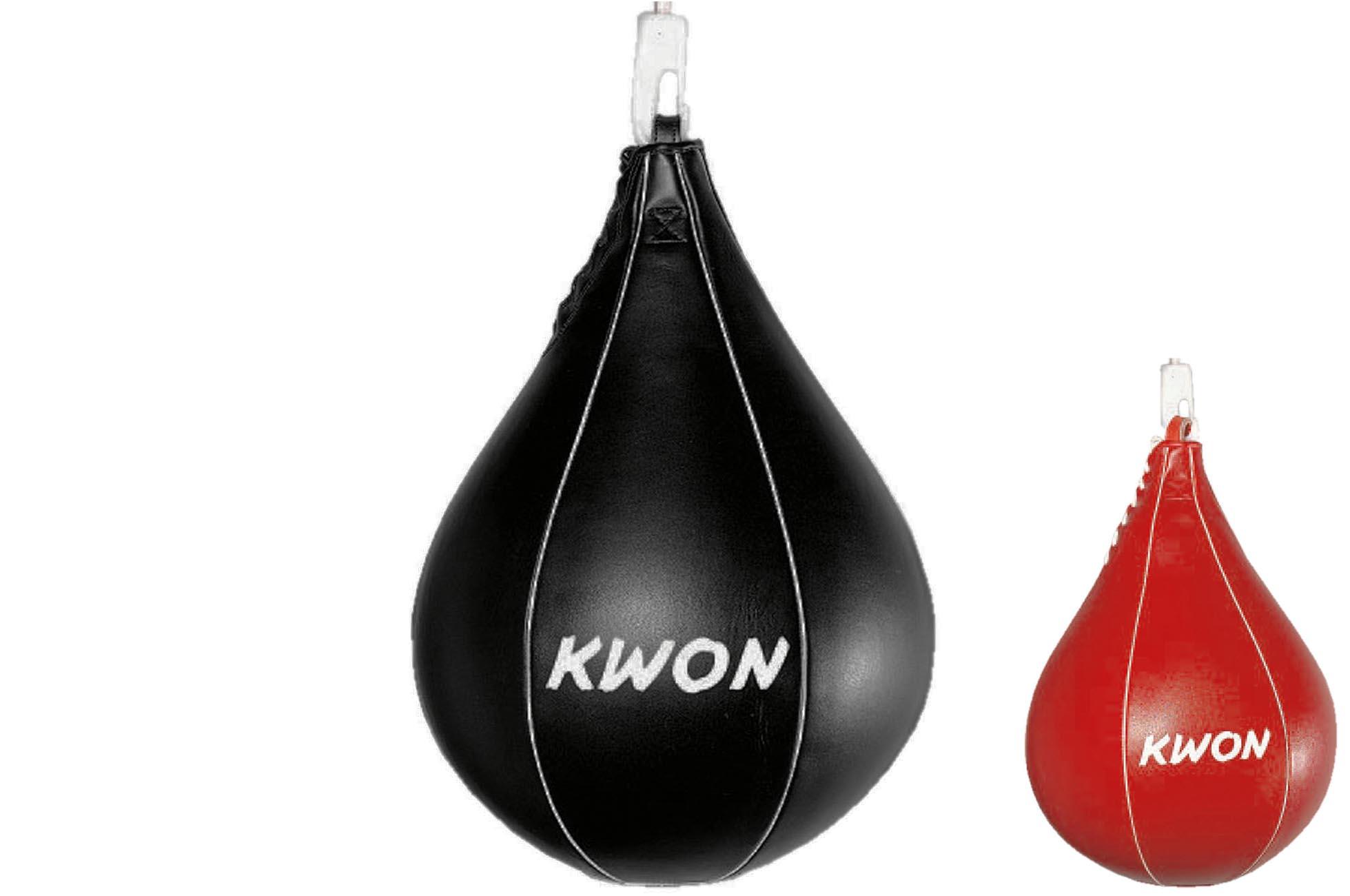 Poire de Vitesse, Kwon