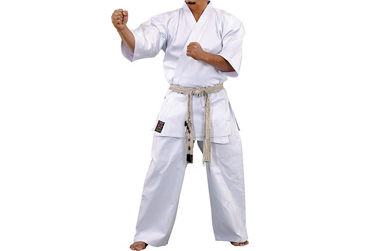 Karate-Gi Full Contact, 8 oz, Kwon