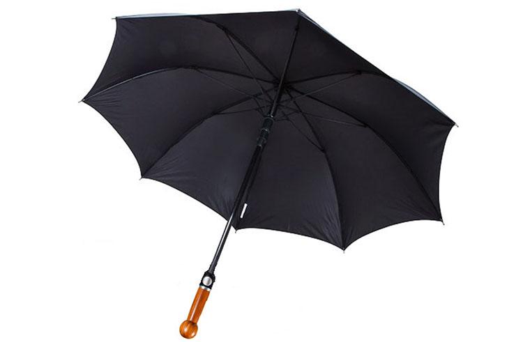 Paraguas - Autodefensa, Kwon