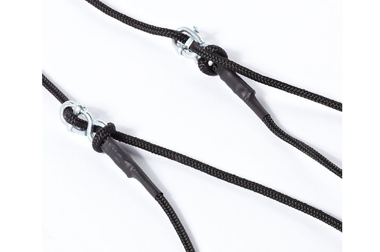 """Resistance Elastic with Handles """"Sling Trainer"""", Kwon"""
