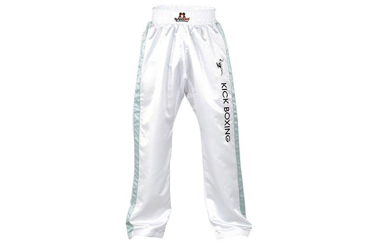 Pantalon Kick Boxing - à Bandes, Danrho